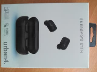 AURICULARES BLUETOOTH - URBAN 4 ENERGY SISTEM
