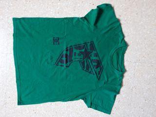 Camiseta DC talla L