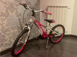 "Bicicleta BH OREGON 20"""