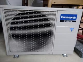 aire acondicionado panasonic