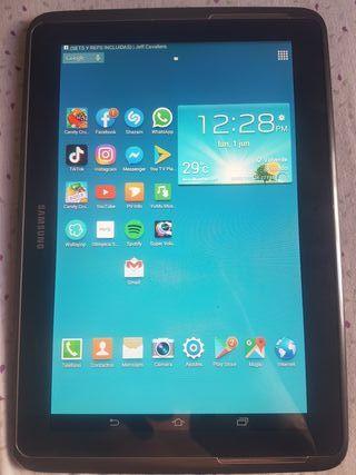 tablet Samsung note 10.1 pulgadas SIM card