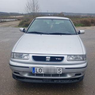 SEAT Toledo 1998 Magnus 110cv