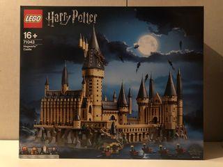 LEGO 71043 CASTILLO DE HOGWARTS HARRY