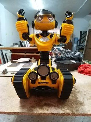 Roborover para niño