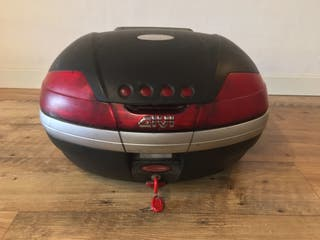 Baúl Moto Givi V46