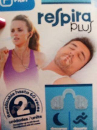 dilatadores nasales para respirar mejor durmiendo