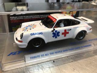 Porsche fly edición limitada