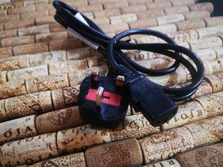Cable de alimentación de 5A