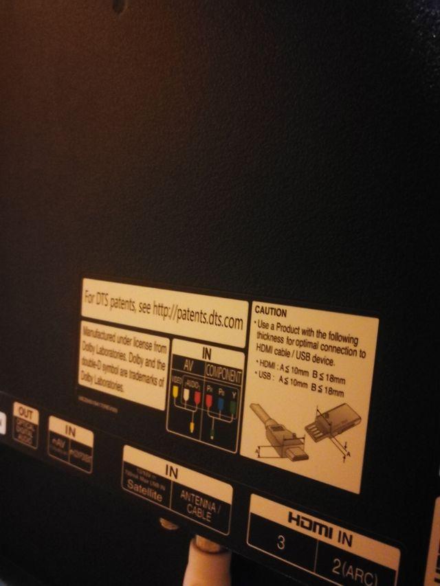 Televisor LED LG