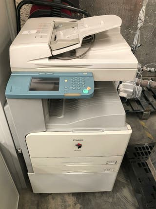 impresora CANON IR2020i + 2 recambios tóner