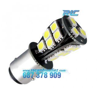 BOMBILLA LED CANBUS P21W