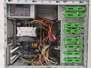 PC Gaming Básico o TRABAJAR SOBRADO
