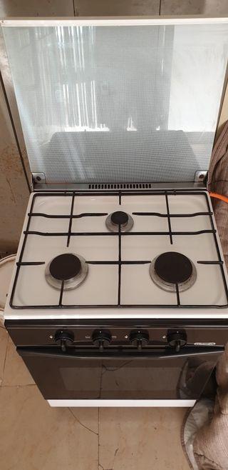 cocina butano muy NUEVA