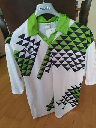 camiseta futbol Bemiser