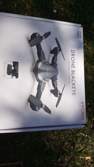 Dron Blackeye