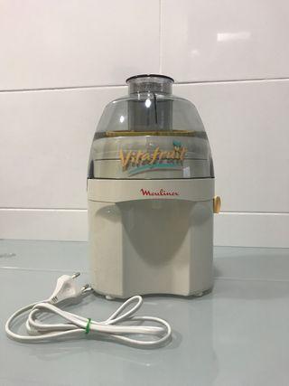 Licuadora VitaFruit -Moulinex (usada una vez)