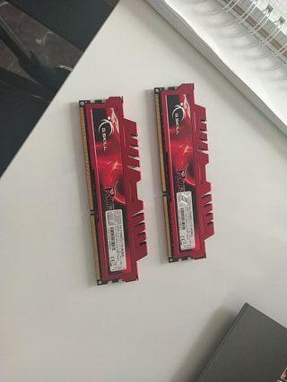 8GB RAM DDR3