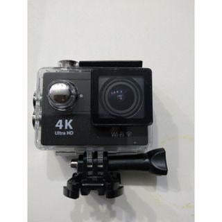 cámara deportiva Wifi 4k