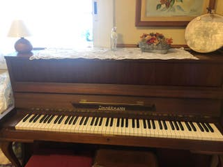 Piano vertical Zimmermann
