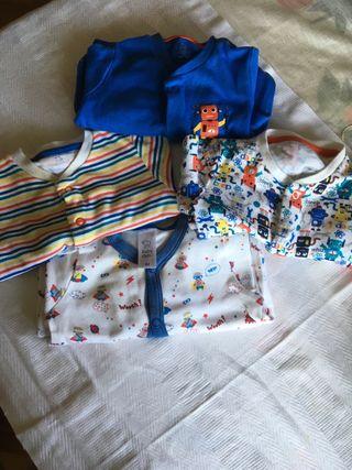 Pack péleles bebe