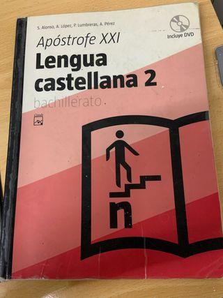 Lengua castellana 2
