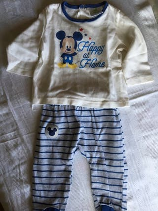 Conjuntos Bebé Disney