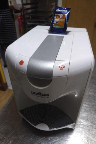 Cafetera Lavazza Modelo EP950