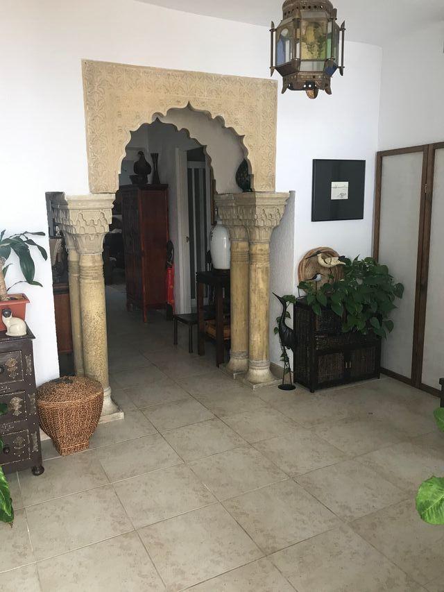 Bonita casa en centro de Alhaurin de la Torre (Alhaurín de la Torre, Málaga)