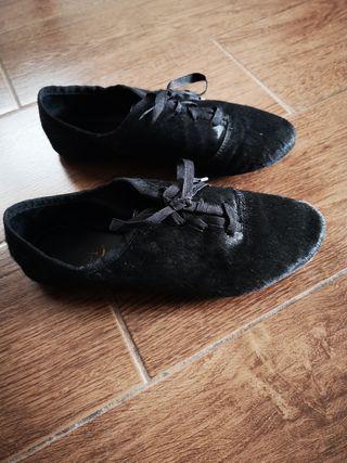 zapatos Ash piel
