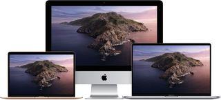 Formateo y Actualización Mac antiguos, mac y PC