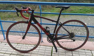 Bicicleta de carretera (BH Sphene)