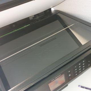 impresora brother A3 MFC - J6530DW