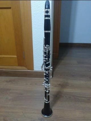Clarinete Buffet E13