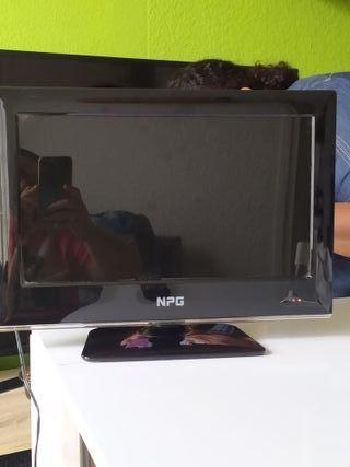 """TV NPG 16"""""""
