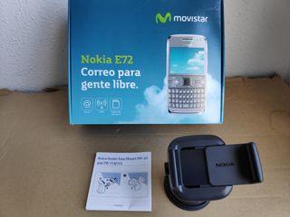 Soporte coche Movil Nokia