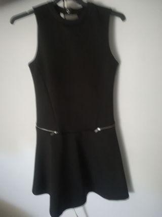 vestido T /S Zara