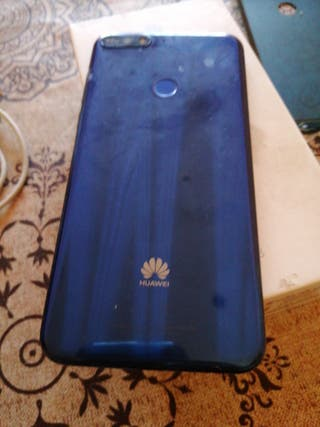 móvil Huawei Y7