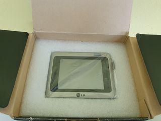 Navegador GPS LG LN 500. NUEVO.