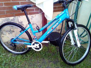 bicicleta señora maverick de 26 pulgadas
