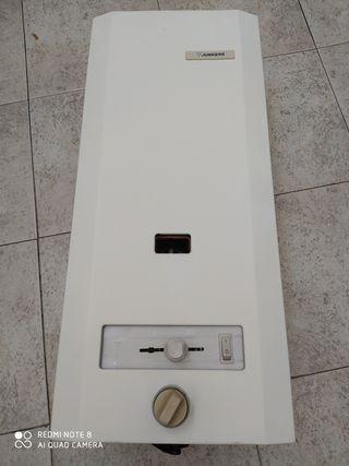 Calentador junqers de 6 Litros