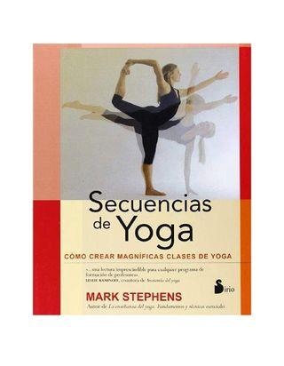 Secuencias de yoga