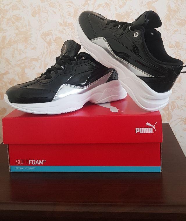Zapatillas Puma ¡¡¡ A estrenar!!!