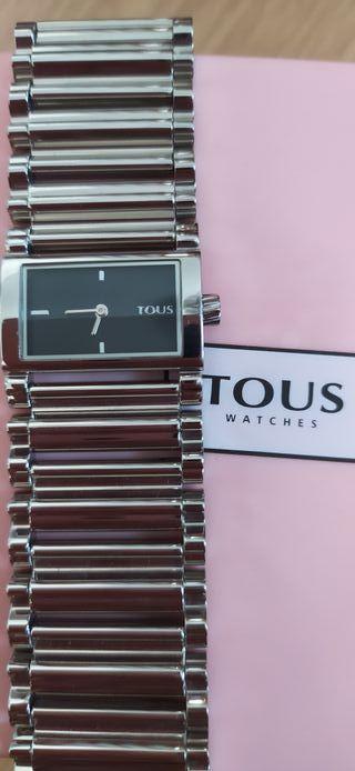 Reloj Tous nuevo