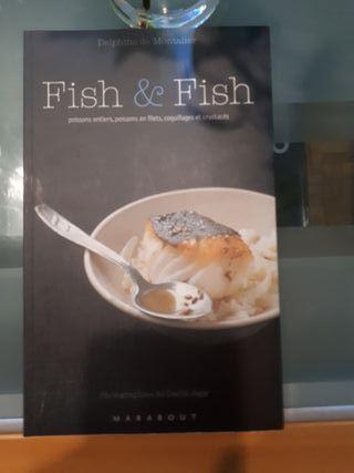 Recetas de Cocina de Pescado