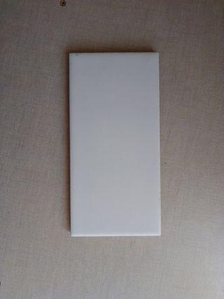 azulejo blanco 7,5 x15 azulejos peña