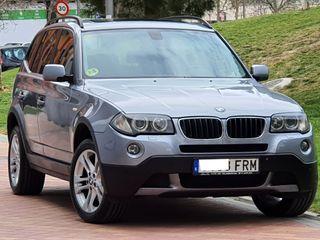 BMW X3 2.0 D 150CV NACIONAL 2007
