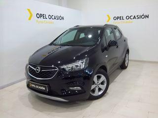 Opel Mokka X 2018 1.4 T 103kW 4X2 140CV