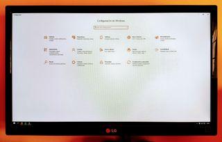 """Monitor LG 22EA53VQ FullHD LED IPS 21.5"""""""