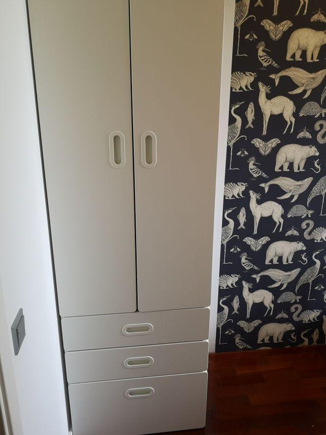 Armario Infantil IKEA STUVA / FRITIDS perfecto est