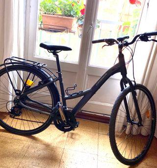 Bicicleta paseo orbea impecable!